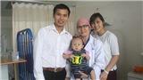 Những tấm lòng vì cộng đồng người Việt nơi đất khách