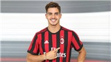 Andre Silva: 'Milan có thể vô địch Serie A'