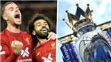 """Stan Collymore: """"Liverpool không phải là đội vô địch vĩ đại"""""""