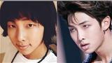 Từ những chàng 'ngố', các thành viên BTS được phát hiện như thế nào?