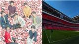 Lo sợ BTS làm hỏng cỏ SVĐ Wembley trong tour Speak Yourself, Tottenham Hotspur bảo vệ