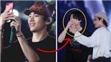V & Jungkook BTS làm gì với chiếc điện thoại khiến ARMY mơ được là 'dế yêu'