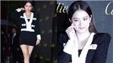 Jisoo Blackpink đẹp lộng lẫy tại sự kiện Cartier
