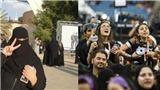 BTS: Đến A Rập Saudi, thấy điều khác biệt ở ARMY