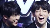 Nhiều lần Jungkook BTS khiến cho anh cả Jin 'mất mặt'