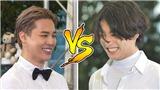 Jimin và Jungkook cứ như 'David và Goliath' trong Run BTS!