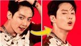 'Cưng xỉu' kỹ năng của chàng trai màn kết Jungkook BTS