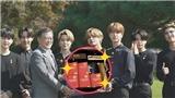 Ngắm hộ chiếu ngoại giao của BTS ở vai trò Đặc phái viên văn hóa