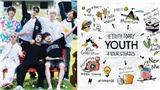 BTS tiết lộ cuộc sống cá nhân thời đại dịch