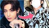 BTS lên đường sang Mỹ, V trở thành 'Hoàng tử Bé'