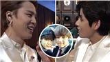 BTS: Jimin 'ôn nghèo kể khổ' về V thời thực tập sinh