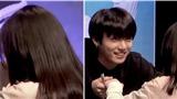 Nhìn cảnh một bé gái khóc trước mặt, các chàng trai BTS phản ứng thế nào?
