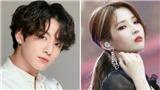 Jungkook BTS, Chaeyoung Twice và dàn thần tượng có tài năng 'khác người'