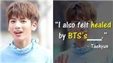 TXT tiết lộ ca khúc nào của BTS giúp họ vượt qua những thời khắc khó khăn