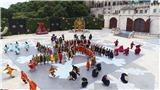 Show diễn 'Vũ hội Ánh dương' đình đám thế giới chính thức ra mắt tại Đà Nẵng