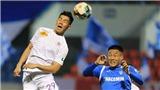VIDEO: Thất bại cay đắng của Hà Nội FC trước Than Quảng Ninh