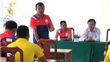 Cần Thơ thay HLV trưởng trước trận gặp Bình Phước