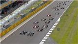 Đua xe F1: Lewis Hamilton giành chiến thắng ngoạn mục tại British GP 2020