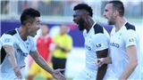 VIDEO Bàn thắng và Highlights HAGL 1- 0 Hà Tĩnh: Tìm lại niềm vui chiến thắng