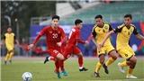 Bóng đá SEA Games 30: U22 Lào được thưởng đậm nếu hòa Việt Nam, HLV Nishino cho Thái Lan nghỉ tập