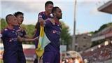 VIDEO: Bàn thắng và Highlights Hải Phòng 0-2 Sài Gòn: Nối dài mạch bất bại