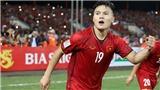 Bóng đá Việt Nam: Quang Hải được đề cử vào danh sách 40 cầu thủ hay nhất thế giới