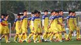 Bóng đá Việt Nam: 5 cầu thủ U22 bị loại trước SEA Games 30. Trọng tài Oman bắt trận Việt Nam vs Thái Lan