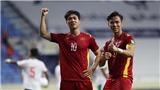 Kết quả Dự đoán có thưởng vòng loại WORLD CUP 2022: Trận Việt Nam - Indonesia: 4-0
