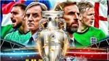 Dự đoán trúng thưởng Chung kết EURO 2020: Trận Ý vs Anh