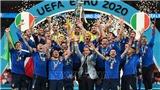 Kết quả dự đoán trúng thưởng trận chung kết EURO 2020: Ý 1 – 1 Anh