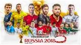 Kết quả dự đoán có thưởng loạt trận thứ 3 vòng bảng World Cup 2018