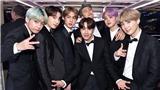 ARMY 'nín thở' trước tin lần cuối 7 thành viên BTS biểu diễn cùng nhau?