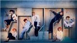 Ngày BTS nghỉ, album 'Love Yourself: Answer' vẫn lập kỷ lục trên BXH Billboard