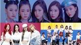 Bảng xếp hạng danh tiếng nhóm nữ Kpop tháng 3: BlackPink giữ vững 'ngôi vương'