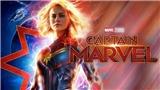 Captain Marvel đạt doanh thu mở màn khủng