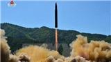 Phái viên Hàn Quốc tới Trung Quốc thảo luận về phi hạt nhân hóa Triều Tiên