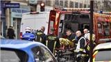 Vụ nổ tại trung tâm Paris: Đẩy mạnh công tác cứu hộ - Xác nhận các trường hợp thiệt mạng