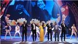 Xúc động chương trình nghệ thuật 'Dâng Người tiếng hát mùa Xuân'