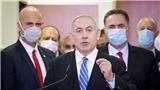 Thủ tướng Israel Benjamin Netanyahu hầu tòa vì những cáo buộc tham nhũng