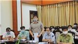 Thêm 34 ca mắc COVID-19, có 32 ca liên quan đến Đà Nẵng, Việt Nam có 784 ca bệnh