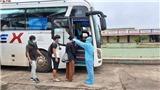 Dịch COVID-19: Việt Nam ghi nhận thêm 8 ca mắc mới, được cách ly tại Quảng Ninh, Khánh Hoà và Tiền Giang ngay sau khi nhập cảnh