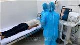 Dịch COVID-19: Không ghi nhận ca mắc mới, thêm 11 bệnh nhân được công bố khỏi bệnh
