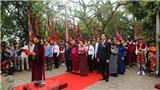 Giỗ Tổ Hùng Vương năm 2021 chỉ tổ chức các nội dung phần lễ