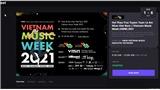 Hội thảo trực tuyến ngành kinh doanh âm nhạc Việt Nam: Nhiều tiềm năng nhưng...