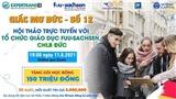Hội thảo 'Giấc mơ Đức số 12': Cơ hội lớn cho bạn trẻ du học nghề tại CHLB Đức