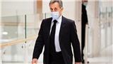 Pháp xét xử các trợ lý của cựu Tổng thống Nicolas Sarkozy