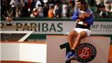 Kỉ lục vô tiền khoáng hậu của Rafael Nadal