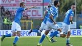 BIG BET: Dự đoán và tỉ lệ trận Napoli - Inter Milan (01h45, 22/10)