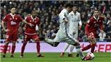 BIG BET: Dự đoán và tỉ lệ trận Real Madrid - Sevilla (22h15, 09/12)