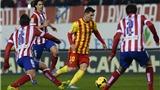 BIG BET: Dự đoán kết quả và tỉ lệ trận Barcelona vs Atletico Madrid (22h15, 04/03)
